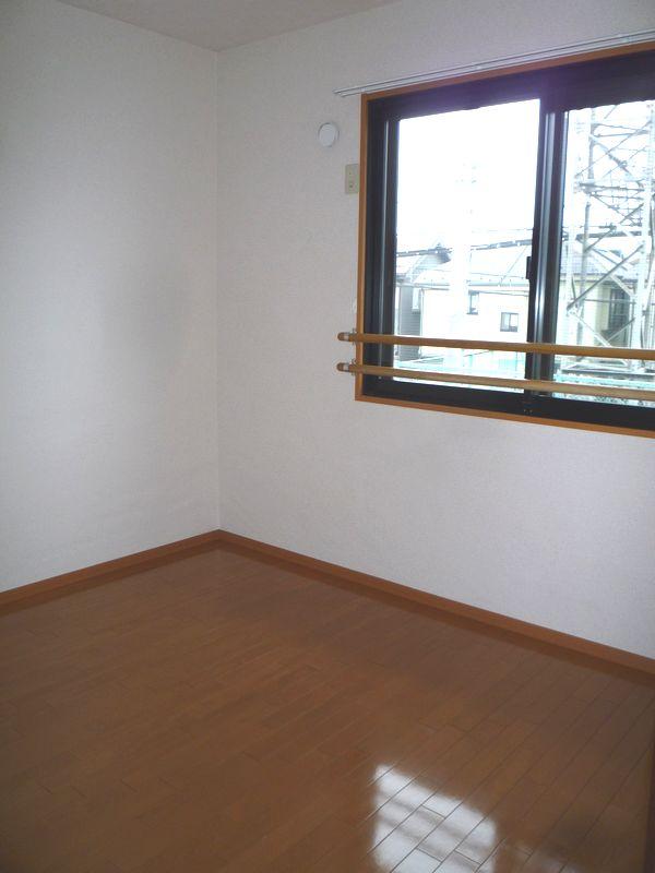 パークハイツ蛍102号室
