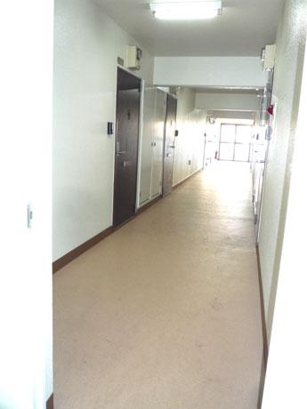 エンゼルハイム 103・110・505号室