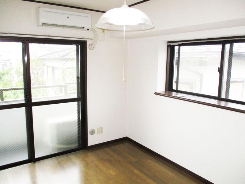エスポワールノーブル201号室