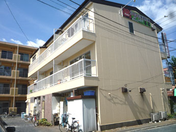 貸事務所・鹿田ビル 303号室