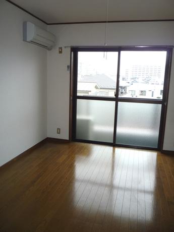 サンシャイン玉川108号室