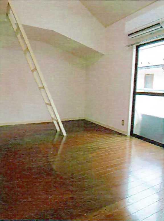パールハイム203号室 / 204号室