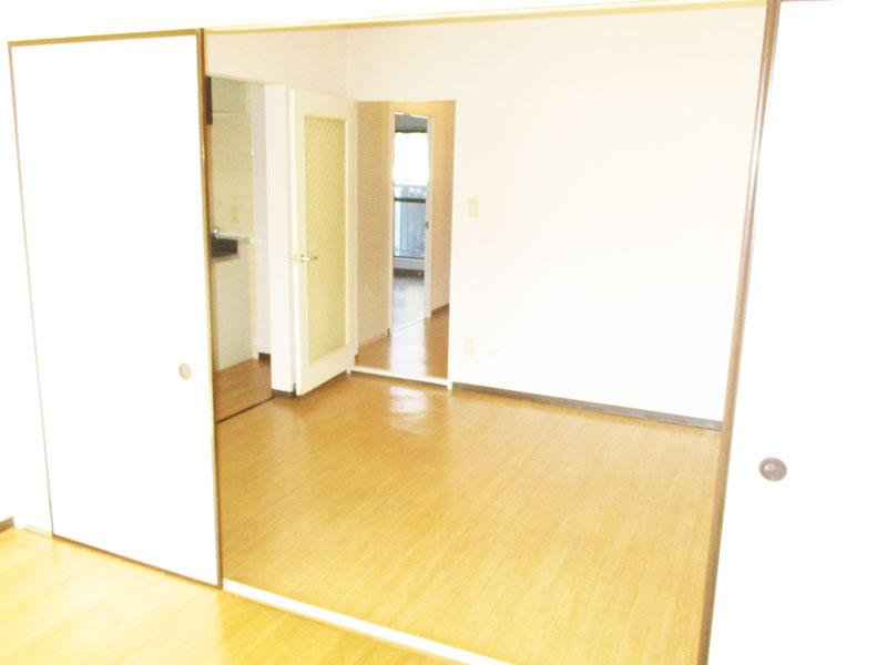 リヴェール森谷 301号室