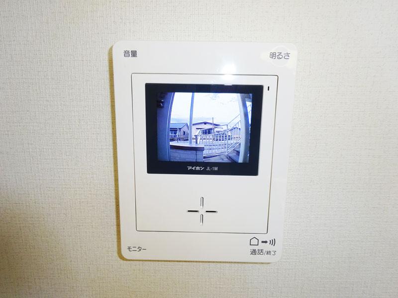 ウイング矢川102号室